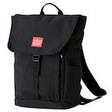 マンハッタンポーテージ(Manhattan Portage) Washington SQ Backpack JR MP1220JR ブラック