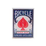 バイシクル(BICYCLE) ミニバイシクル 青│ゲーム トランプ
