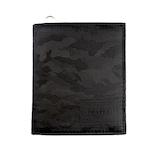 吉田カバン ポーター ギリー ウォレット 886−16143 ウッドランドカモ ブラック│財布・名刺入れ 二つ折り財布