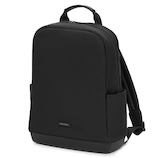 モレスキン バッグパックコレクション 8053853604323 ブラック│リュックサック・バックパック デイパック・ナップサック