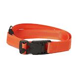 イエティーデザイン FIDLOCK MAGNET BELT BLACK BUCKLE 700081337 L オレンジ│ベルト・サスペンダー