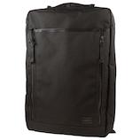 吉田カバン ポーター インタラクティブ デイパック 536−17051 ブラック│ビジネスバッグ・ブリーフケース