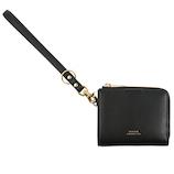 吉田カバン ポーター ポーターガール ユニ ウォレット 284−01373 ブラック│財布・名刺入れ 二つ折り財布