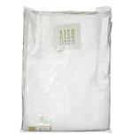 AISO レースカーテン NO.1104 100×176cm アイボリー│カーテン・ブラインド カフェカーテン