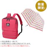 【お買い得】 東急ハンズオリジナル キュートなmozセット│レインウェア・雨具 日傘