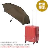 【お買い得】 東急ハンズオリジナル 近場の旅行/出張セット│hands+ウェザー hands+ 折り畳み傘