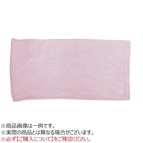【通販限定】【お買い得】 モリシタ 抗菌/防臭 のびのびピロケース ピンク│寝具・布団 枕カバー・素材