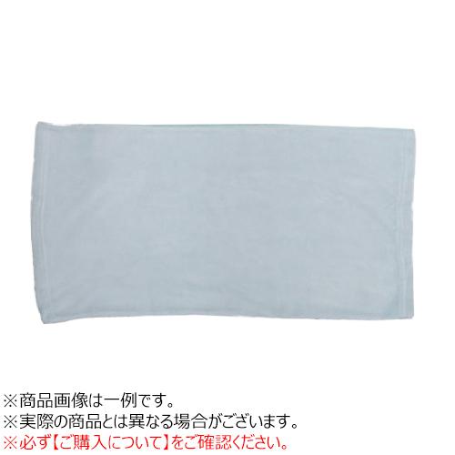 【通販限定】【お買い得】 モリシタ 抗菌/防臭 のびのびピロケース ブルー│寝具・布団 枕カバー・素材
