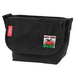 マンハッタンポーテージ(Manhattan Portage) Casual Messenger Bag JR Keith Haring MP1605JRKH21 ブラック│ショルダーバッグ