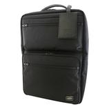 吉田カバン ポーター プロテクション デイパック 681−17977 ブラック│ビジネスバッグ・ブリーフケース
