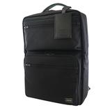 吉田カバン ポーター プロテクション デイパック 681−17978 ブラック│ビジネスバッグ・ブリーフケース