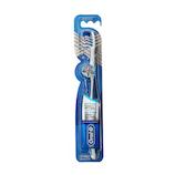 オーラルB クロスアクション アンチプラークブルー 歯ブラシ│オーラルケア・デンタルケア 歯ブラシ