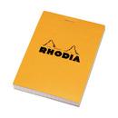 RHODIA No.12 ブロック 8.5×12cm