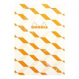 ロディア(RHODIA) ヘリテージブロックロディア No.16 方眼 エッシャー アイボリー cf16232