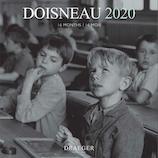 【2020年版・壁掛】ドレジャー ラージカレンダー ドアノ