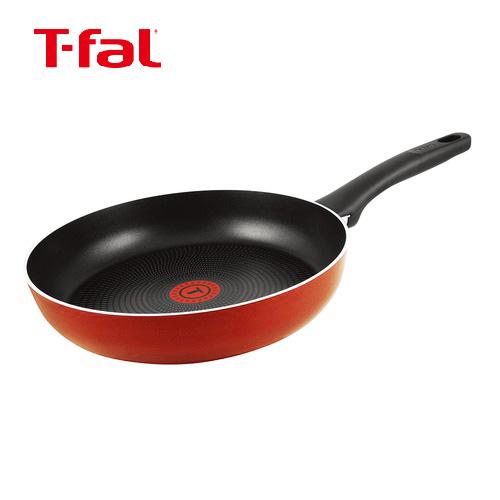 ティファール(T−fal) フェアリーローズ フライパン C50007 29cm│フライパン・中華鍋 アルミ・鉄製フライパン