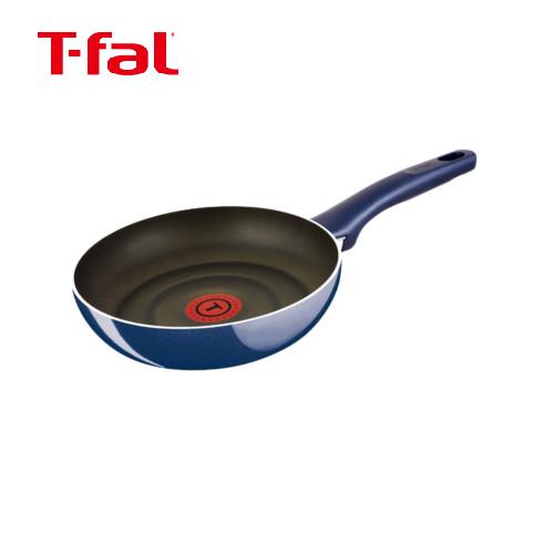 【お買い得】T-fal グランブルー・プレミア フライパン 20cm