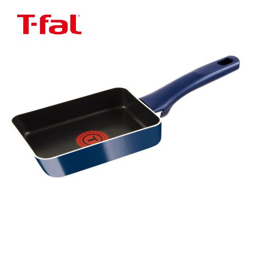 【お買い得】T-fal グランブルー・プレミア エッグロースター 12×18cm