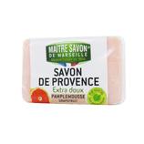 メートル・サボン・ド・マルセイユ サボン・ド・プロヴァンス グレープフルーツ 100g│石鹸 固形石鹸