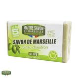 メートル・サボン・ド・マルセイユ メートル・サボン・ド・マルセイユ オリーブ 100g×5