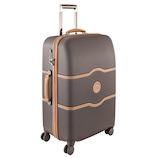 デルセー(DELSEY) シャトーレハード+ 58L 001670810 チョコレート│スーツケース・旅行かばん スーツケース