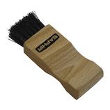 サフィール アプライブラシ│靴磨き・シューケア用品 靴ブラシ・豚毛ブラシ