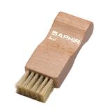 サフィール アプライブラシ│靴磨き・シューケア用品 靴ブラシ