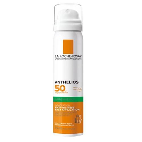 ラロッシュポゼ アンテリオス UVプロテクションミスト 50g