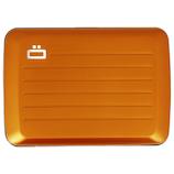 OGON アルミ防水カードホルダー オレンジ