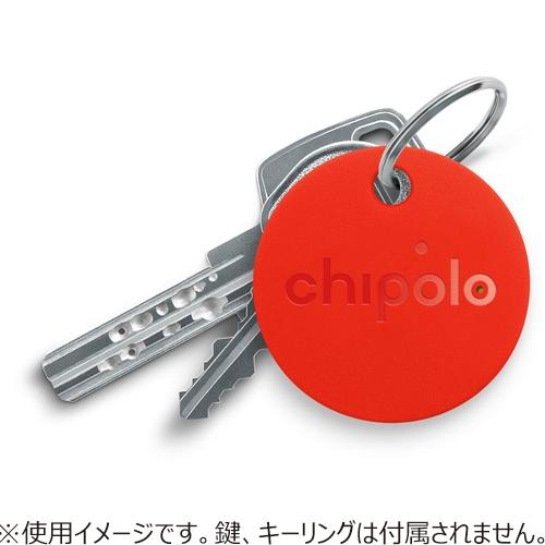 CHIPOLO チポロ クラシック2 レッド