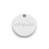 Chipolo(チポロ) CHIPOLO ONE(チポロワン) CH-C19M-WE-R ホワイト