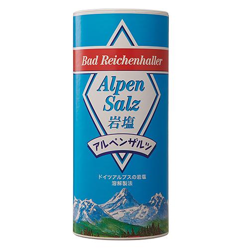 【お買い得】アルペンザルツ 500g│調味料 塩・スパイス