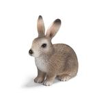 シュライヒ 野ウサギ グレー 14631