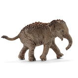 シュライヒ(Schleich) インド象(仔) 14755