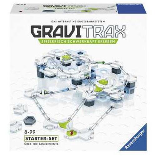 GraviTrax(グラヴィトラックス) スターターセット 124ピース