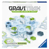 GraviTrax(グラヴィトラックス) 拡張セット ビルディング 29ピース