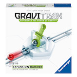 GraviTrax(グラヴィトラックス) 追加パーツ ハンマー 7ピース