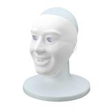 ホワイトマスク 男