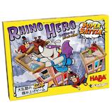 すごろくや キャプテン・リノ スーパーバトル HB0246