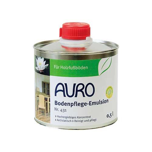 AURO フロアー用ワックス 500mL