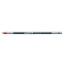 LAMY マルチカラーボールペン替芯 レッド LM21RD