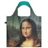 LOQI(ローキー) エコバッグ ダ・ヴィンチ LV.MO Mona Lisa│エコバッグ・ショッピングカート