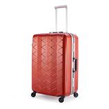 サンコー鞄 スーパーライト MGC1−63 73L エンボスカッパーオレンジ