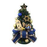 【クリスマス】 東急ハンズ限定 ミニツリー HZ20-09 ブルー