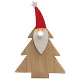 【クリスマス】 ジャパン・オール・クリエイティブ LEDノーズツリー C-15207 サンタ