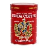イノダコーヒー アラビアの真珠 缶(粉) 400g│茶器・コーヒー用品
