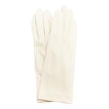 ながらbeauty 手・指・爪ケア手袋 G12-0071-020P アイボリー