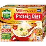 ディーエイチシー(DHC) プロティンダイエットスープパスタ 7袋│ダイエット・健康グッズ プロテイン