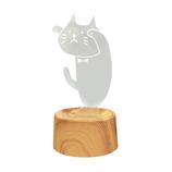acrysta-las-cat2 アクリスタLEDアクリルスタンド