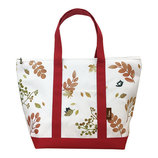 Puloose Lunch Tote with Zipper KT−FLT−NEKO ネコ